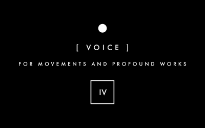 Voice For Movements